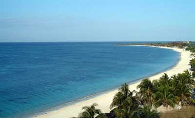 Hotel Playa Giron